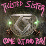 Twisted Sister - Come Out and Play (LP)