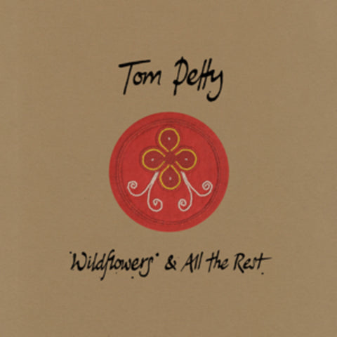 Tom Petty-Wildflowers & All the Rest (LP)