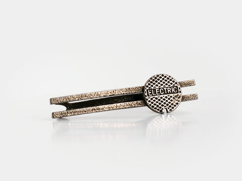 Manhattan Electric Tie Bar