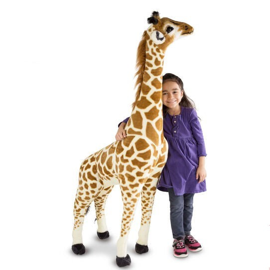 Giant Giraffee Stuffed Animal