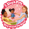 Ring-Around-The-Rosie Singing Doll