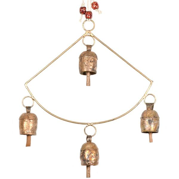 Delicate Balance Bell Chime - Matr Boomie (Bell)