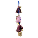 Sari and Song Hanging Bells- Long - Matr Boomie (Bell)
