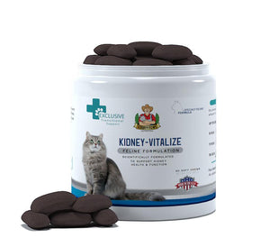 feline kidney supplements