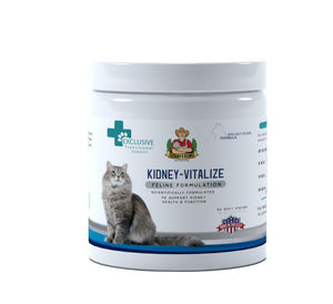 kidney supplements for cats
