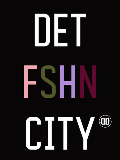 Q & A with Deviate's Founders: The Future of Fashion and DET FSHN CITY Collection