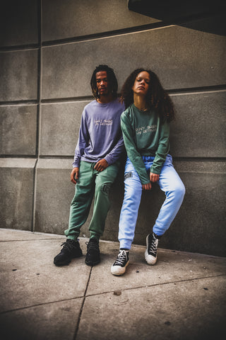 DSoD Sage Long Sleeve