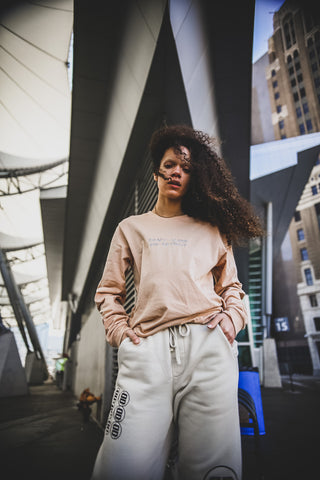DSoD Beige Long Sleeve