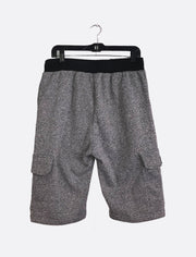Pocketed Boyfriend Shorts