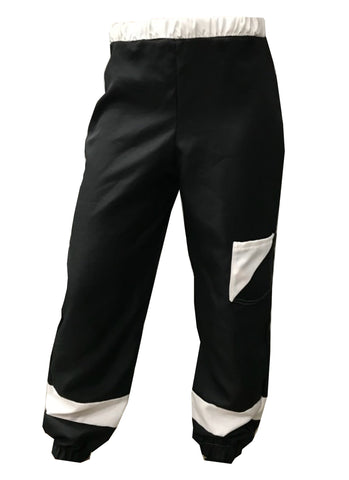 Color Block Sweatpant Joggers
