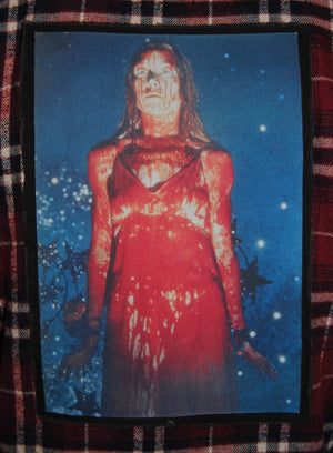 "Stephen Kings ""Carrie"" Flannel"
