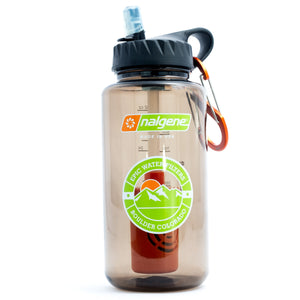 Nalgene Outdoor OG | Woodsman 1L