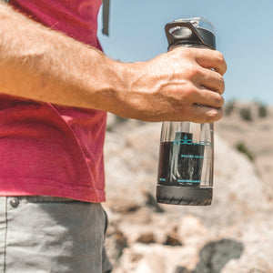 Eco-Tritan | Water Filter Bottle