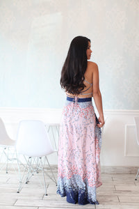 The Celebration Maxi Dress