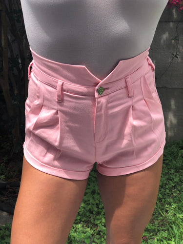 Barbie Pink Shorts
