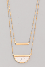 Load image into Gallery viewer, Layered Necklace