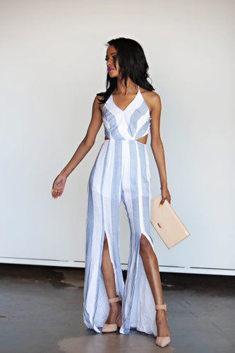 Cloud 9 Jumpsuit