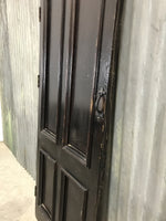 Antique Welsh Chapel Door