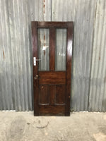 Antique Cupboard Door