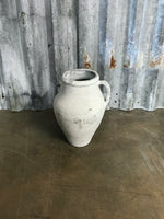 Antique Terra Cotta Olive Pot