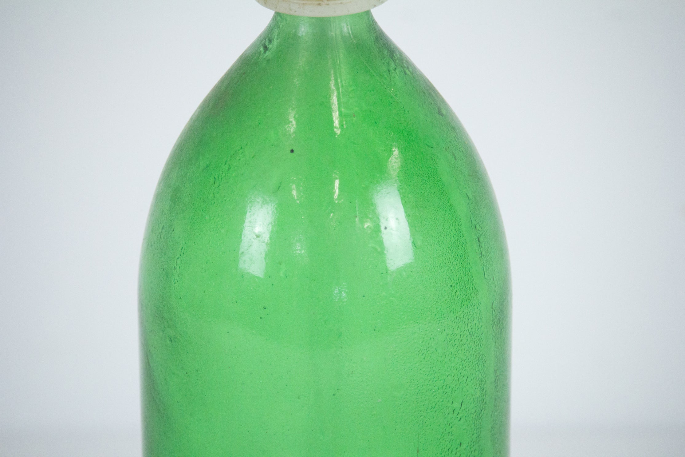 Glass Spritzer Bottle