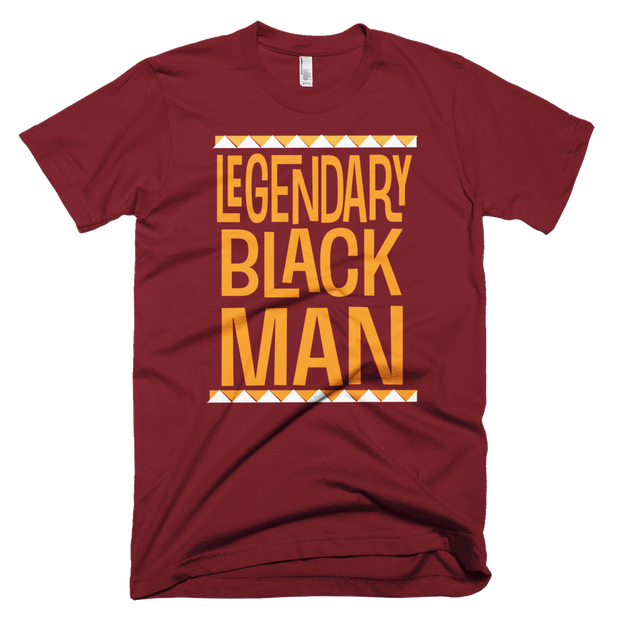 Legendary Black Man