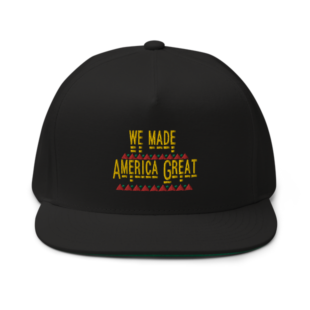 We Made America Great Hat