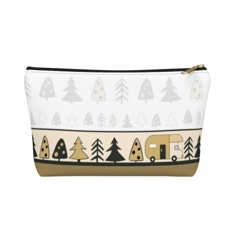 Trendy Trees Camping Accessory Pouch