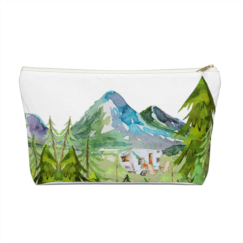 Mountain View Life Accessory Pouch