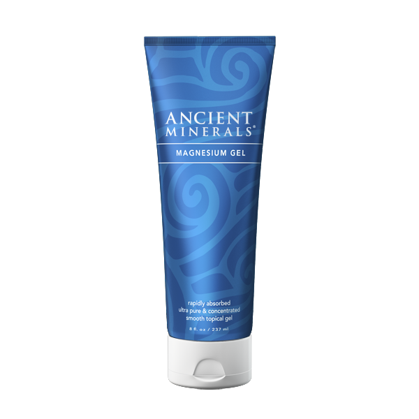 Ancient Minerals Magnesium Gel | Australia 237ml | Nourishing Ecology