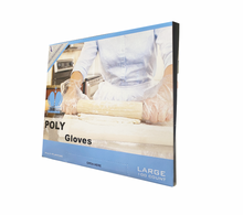 Load image into Gallery viewer, Poly (LDPE) Disposable Gloves