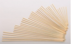 "12"" Bamboo Skewers (Case Pack: 12/16/100)"