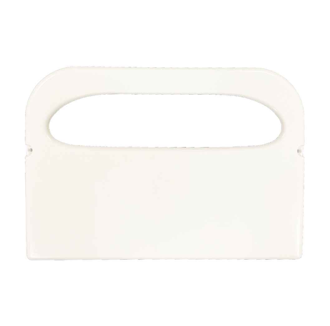 Plastic 1/2 Fold Toilet Seat Covers Dispensers