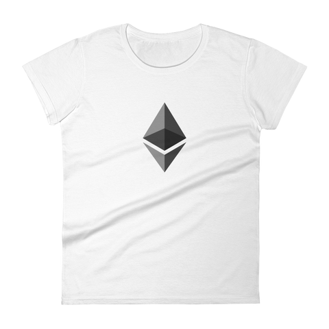 Ethereum proud user
