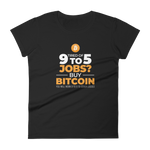 9 to 5 or Bitcoin