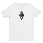 Ethereum proud user T-shirt