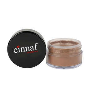 MICRO - FINE LOOSE POWDER - BROWN OCHRE