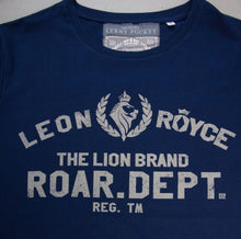 Laden Sie das Bild in den Galerie-Viewer, Shirt / LeRoy: Roar Department