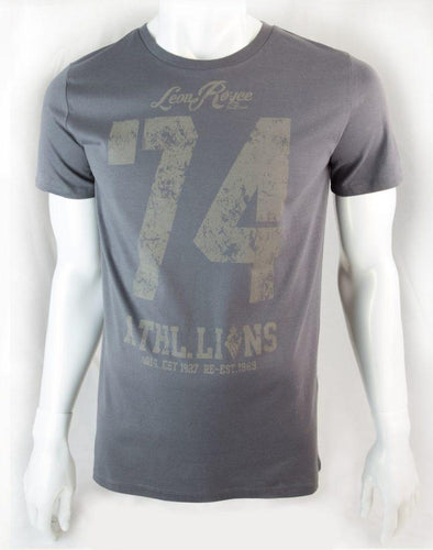 Shirt Athletic Lions