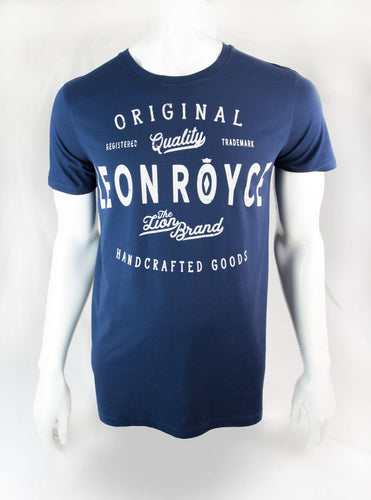 Shirt - Original Handcrafted Leon Royce