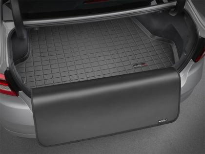LANDROVER DISCOVERY 4 2013/> premium Car Boot Liner Bumper Protector