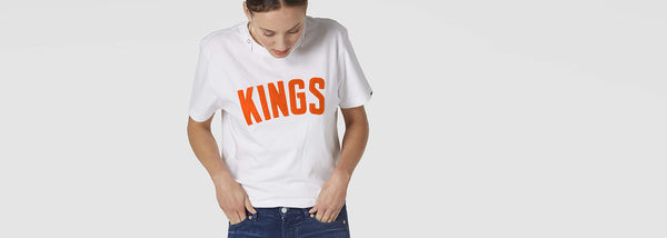 Kings Day Limited Edition Tee