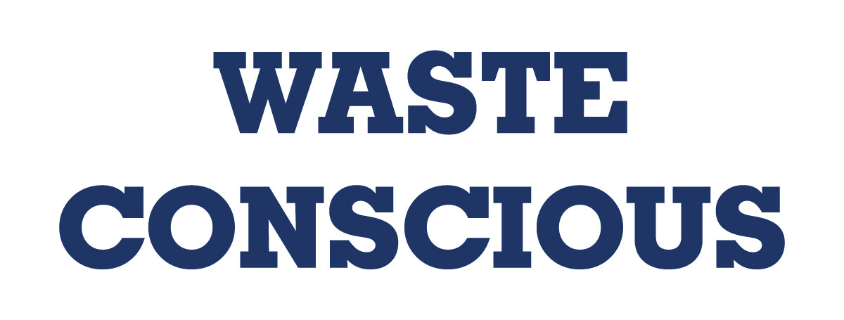 Kings of Indigo's Pillar Waste Conscious, Waste Management