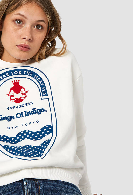 Kings of Indigo - Official Online Webshop