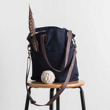 Twig & Horn (T&H) Crossbody Project Bags