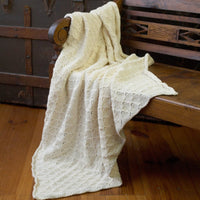 Kit Couverture de Baby ''Soft Baby Blancket''  -  Appalachian Baby