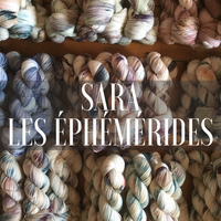 SARA La  Collection  Les Éphémérides - Emilia & Philomene