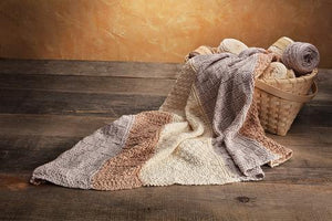 Kit Couverture de Baby ''Pick A Knit''  -  Appalachian Baby