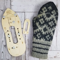 Adjustable Mitten Blockers (Pair)