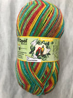 Rainforest 4 ply